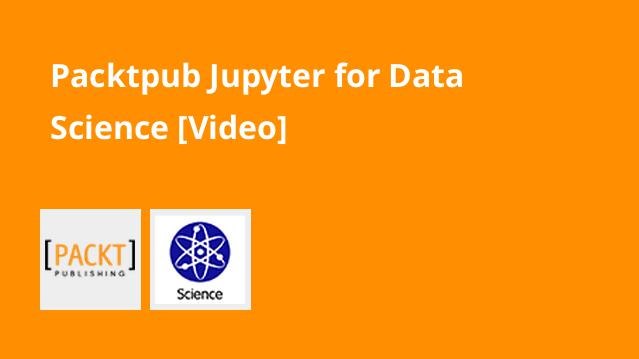 packtpub-jupyter-for-data-science-video